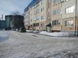 Екатеринбург, Lomonosov st., 8: приподъездная территория дома