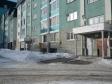 Екатеринбург, Lomonosov st., 6: приподъездная территория дома