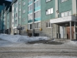Екатеринбург, ул. Ломоносова, 6: приподъездная территория дома