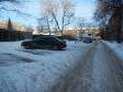 Екатеринбург, Lomonosov st., 9: условия парковки возле дома