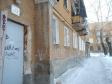 Екатеринбург, пер. Симбирский, 9: приподъездная территория дома