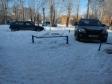 Екатеринбург, Simbirsky alley., 9: условия парковки возле дома