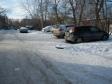 Екатеринбург, Simbirsky alley., 7: условия парковки возле дома