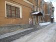 Екатеринбург, Simbirsky alley., 3: приподъездная территория дома