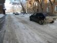 Екатеринбург, Simbirsky alley., 3: условия парковки возле дома