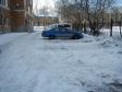 Екатеринбург, ул. Кировградская, 64: условия парковки возле дома