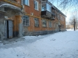 Екатеринбург, ул. Калинина, 73: приподъездная территория дома