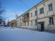 Екатеринбург, ул. Калинина, 75: приподъездная территория дома