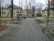 Екатеринбург, ул. Военная, 13: условия парковки возле дома