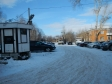 Екатеринбург, ул. Калинина, 77: условия парковки возле дома