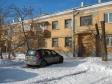 Екатеринбург, Bakinskikh Komissarov st., 32: приподъездная территория дома