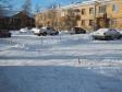 Екатеринбург, Bakinskikh Komissarov st., 32: условия парковки возле дома