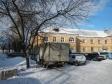 Екатеринбург, ул. Бакинских Комиссаров, 30: условия парковки возле дома