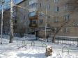 Екатеринбург, ул. Бакинских Комиссаров, 24А: приподъездная территория дома