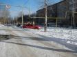 Екатеринбург, ул. Бакинских Комиссаров, 24А: условия парковки возле дома