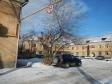 Екатеринбург, ул. Бакинских Комиссаров, 26: условия парковки возле дома
