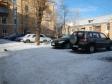 Екатеринбург, ул. Бакинских Комиссаров, 22: условия парковки возле дома