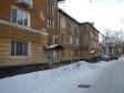 Екатеринбург, ул. Кировградская, 68: приподъездная территория дома