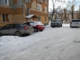 Екатеринбург, ул. Кировградская, 68: условия парковки возле дома
