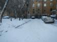 Екатеринбург, Bauman st., 29: условия парковки возле дома