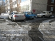 Екатеринбург, Denisov-Uralsky st., 2: условия парковки возле дома
