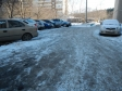 Екатеринбург, Denisov-Uralsky st., 6А: условия парковки возле дома