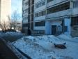 Екатеринбург, ул. Московская, 216: приподъездная территория дома