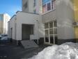 Екатеринбург, Moskovskaya st., 212/3: приподъездная территория дома