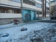 Екатеринбург, Moskovskaya st., 212/2: приподъездная территория дома