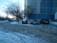 Екатеринбург, ул. Московская, 212/1: условия парковки возле дома