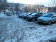 Екатеринбург, ул. Волгоградская, 31/2: условия парковки возле дома