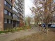 Тольятти, Korolev blvd., 17: приподъездная территория дома