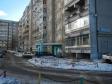 Екатеринбург, ул. Амундсена, 55/2: приподъездная территория дома