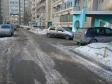 Екатеринбург, ул. Амундсена, 55/2: условия парковки возле дома