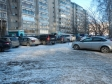 Екатеринбург, ул. Амундсена, 55/1: условия парковки возле дома