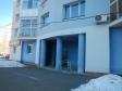 Екатеринбург, ул. Амундсена, 51А: приподъездная территория дома