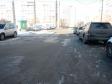 Екатеринбург, ул. Амундсена, 51А: условия парковки возле дома