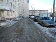 Екатеринбург, Amundsen st., 51: условия парковки возле дома
