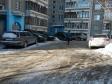 Екатеринбург, ул. Амундсена, 53: условия парковки возле дома