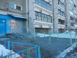 Екатеринбург, ул. Амундсена, 57: приподъездная территория дома