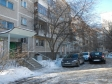 Екатеринбург, Volgogradskaya st., 41: приподъездная территория дома