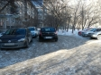 Екатеринбург, Volgogradskaya st., 41: условия парковки возле дома