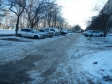 Екатеринбург, ул. Волгоградская, 39: условия парковки возле дома