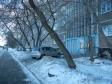 Екатеринбург, Volgogradskaya st., 43: приподъездная территория дома
