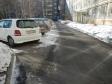 Екатеринбург, ул. Волгоградская, 45: условия парковки возле дома