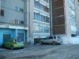 Екатеринбург, Volgogradskaya st., 49: приподъездная территория дома