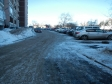 Екатеринбург, Volgogradskaya st., 49: условия парковки возле дома
