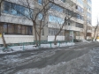 Екатеринбург, ул. Чкалова, 117: приподъездная территория дома