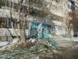 Екатеринбург, Chkalov st., 109: приподъездная территория дома