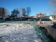 Екатеринбург, ул. Чкалова, 119: условия парковки возле дома